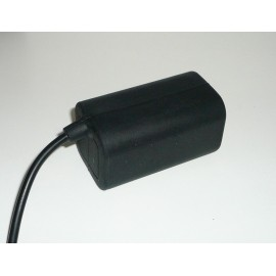 Batterie 6400mAh étanche 4 éléments Panasonic