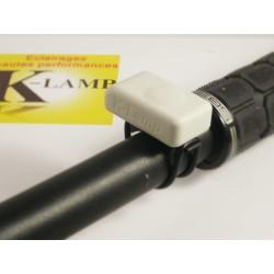 Lampe Trail VTT vélo 1600lm avec télécommande sans fil