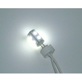 Led G4 (9SMD) blanc froid