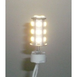 LED G4 (18SMD) Blanc chaud