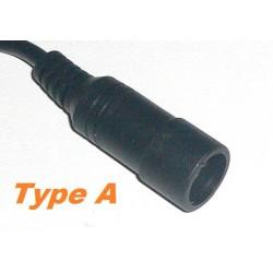 Cable Rallonge connecteur type A