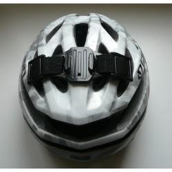Bandeau pour casque vélo ventilé
